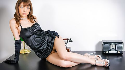 Yuria - Hottest solo session with sexy MILF Yuria - Picture 12