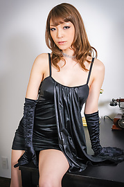 Yuria - Hottest solo session with sexy MILF Yuria - Picture 4