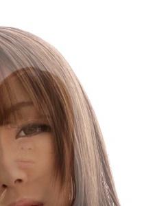 Anri Hoshizaki - Anri reveals her appetizing curves during hard sex  - Screenshot 1