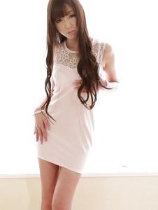 Anri Hoshizaki - Anri reveals her appetizing curves during hard sex  - Screenshot 8