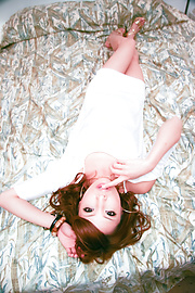 Aya Sakuraba - 精力充沛的日本雞公雞吮吸和釘在她的陰部硬 - 圖片8
